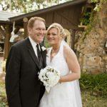 Que doit porter le père de la mariée au mariage de sa fille ?