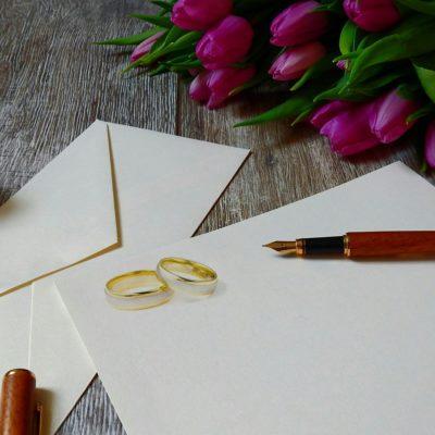 Comment rendre plus amusantes les tâches de préparation de son mariage ?