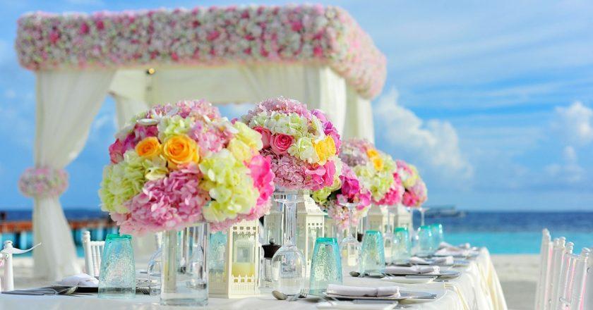 Mariage : comment adapter sa décoration avec son thème ?